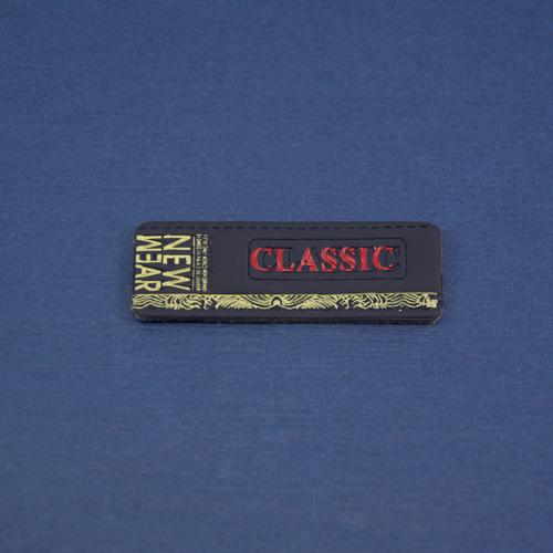 Логотип кожа 155