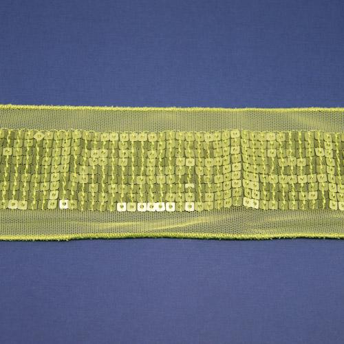 ТД-09-салатовый;40