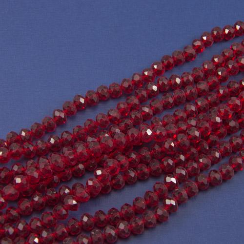 БК-2;-#12-темно-красный;-8,6,4